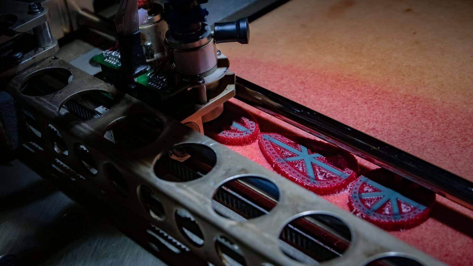 Part2Print - Precizní 3D tisk & Rapid Prototyping