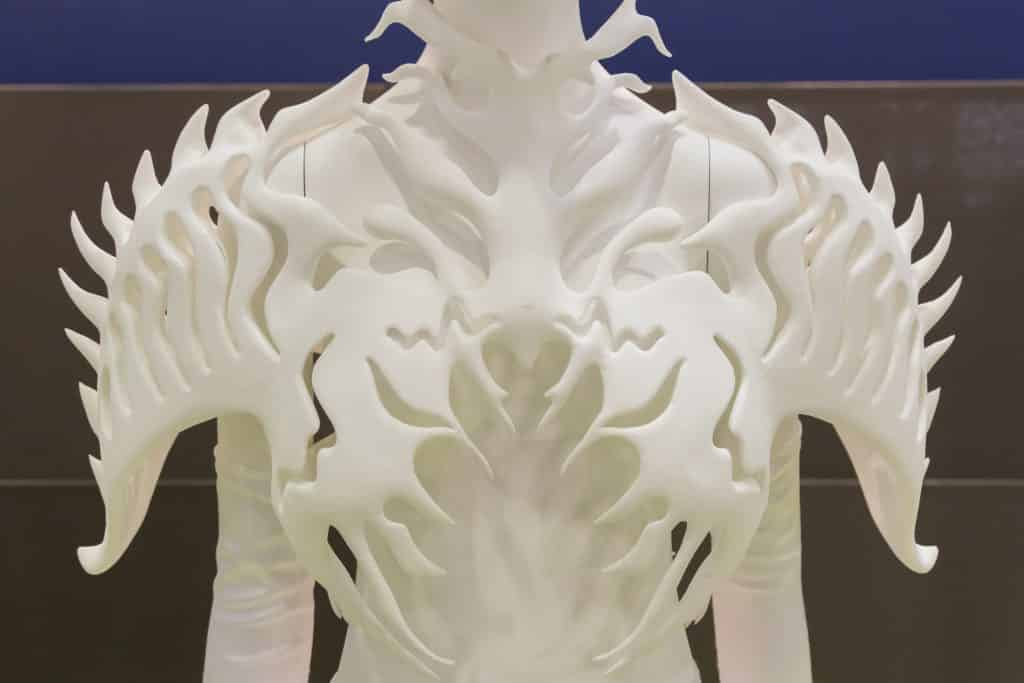 Part2Print - Umění & móda