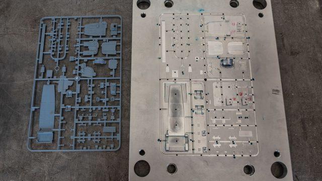 Part2Print - prototypová výroba
